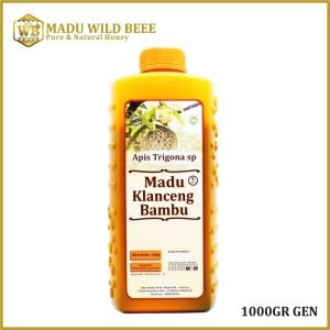 Info Lebah Klanceng Koloni Trigona Leavicep Dalam Bambu Utuh Katalog.or.id