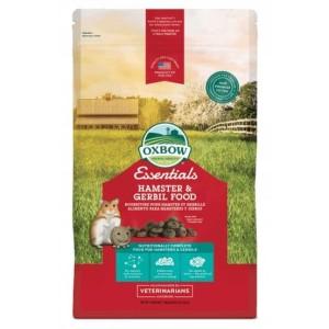 Harga jual oxbow essentials   hamster amp gerbil food 1lb   | HARGALOKA.COM