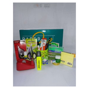 Harga paket hemat atk atas meja 1 | HARGALOKA.COM
