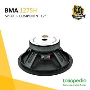 Harga bma 1275h speaker component 12 34 speaker komponen 12 | HARGALOKA.COM