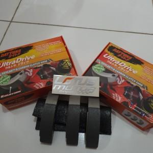 Info Racing Kampas Ganda Aerox 155 Kevlar Daytona Katalog.or.id