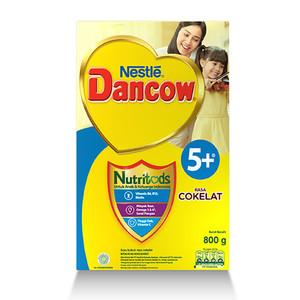 Harga susu dancow 5 coklat | HARGALOKA.COM