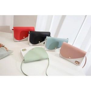 Harga tas selempang wanita import slingbag kecil lucu pita tas005 lomenia   | HARGALOKA.COM