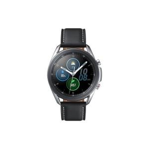 Harga samsung galaxy watch 3 45mm   mystic black silver   garansi resmi sein   | HARGALOKA.COM