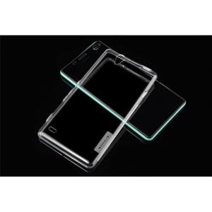 Harga sony xperia c4 nillkin nature original soft case clear silicone | HARGALOKA.COM