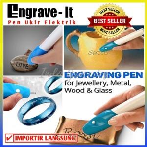 Katalog Engrave It Alat Pulpen Ukir Nama Elektrik Untuk Kaca Ipad Laptop Dll Katalog.or.id