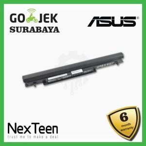 Harga baterai ori asus a46 a56 k46 k56 s40 s405 s46 s505 s56   HARGALOKA.COM