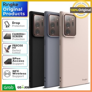 Harga ringke air s case samsung galaxy note 20 ultra note20 casing softcase   note 20 ultra | HARGALOKA.COM