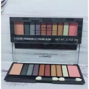 Harga eyeshadow mac 8 warna dan 2 | HARGALOKA.COM