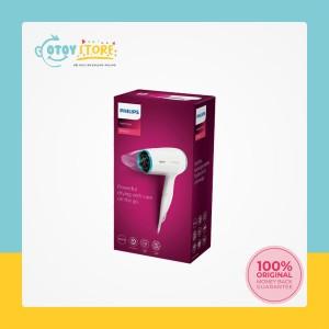 Harga philips hair dryer essential care bhd006 travel hair dryer bhd | HARGALOKA.COM