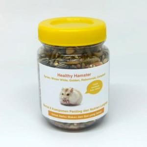 Katalog Makanan Hamster Pakan Hamster Biji Bijian Dan Pelet Katalog.or.id