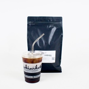 Harga mokhabika coffee telomoyo fine robusta red cherry 1000 | HARGALOKA.COM