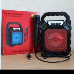 Harga speaker 668 speaker bluetooth yd 668 plus | HARGALOKA.COM