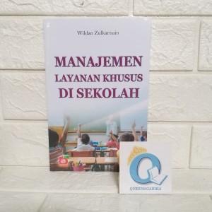 Harga buku manajemen layanan khusus di sekolah | HARGALOKA.COM