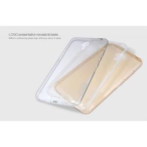 Harga meizu m2 note nillkin nature original soft case clear cover | HARGALOKA.COM