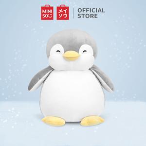 Harga miniso boneka pinguin lucu hadiah untuk anak anak   | HARGALOKA.COM