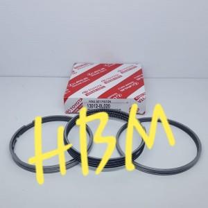 Harga Connecting Rod Stang Piston Hilux 2 5 Innova Fortuner Diesel Katalog.or.id