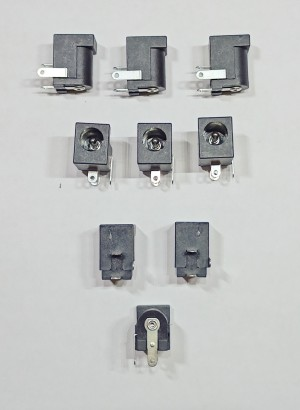 Harga Jack Dc Baut Betina 2 1x5 5mm Female Power Adapter Screw Soket Socket Katalog.or.id