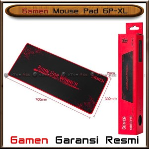 Harga mousepad mouse pad gamen gp xl black alas big | HARGALOKA.COM