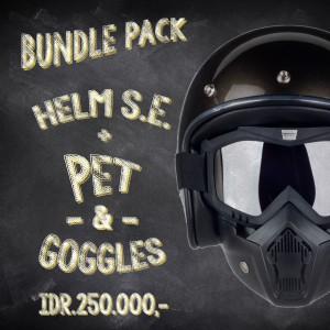 Katalog Skull Goggle Mask Black Universal Katalog.or.id