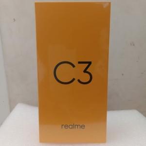 Info Bekas Realme C3 3 32 Katalog.or.id