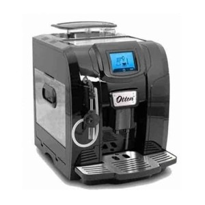 Harga otten 712   black mesin kopi otomatis cocok   HARGALOKA.COM
