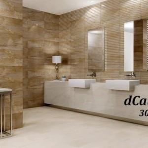 Harga keramik dinding roman dcatania collection ukuran 30x60 | HARGALOKA.COM