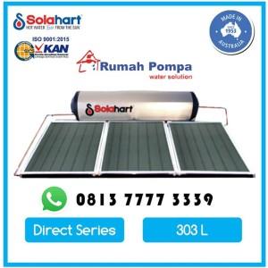 Harga pemanas air tenaga surya solahart solar water heater 303 | HARGALOKA.COM