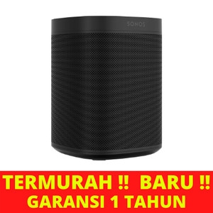 Harga sonos one sl the essential sound wireless portable | HARGALOKA.COM