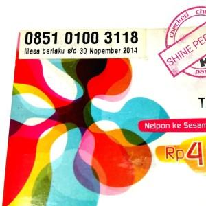 Harga kartu perdana as flexi telkomsel original cover super cantik dan | HARGALOKA.COM