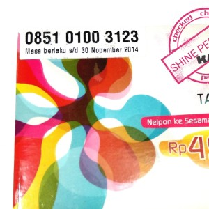 Harga kartu perdana as flexi telkomsel bungkus asli super cantik murah | HARGALOKA.COM