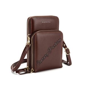 Harga tas selempang wanita tas ponsel sling bag tas hp waist bag ym7117   | HARGALOKA.COM