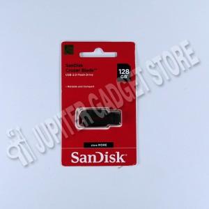 Harga flashdisk sandisk cruzer blade 128 gb   | HARGALOKA.COM