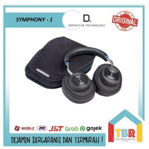Harga definitive technology symphony 1 bluetooth headphone wireless | HARGALOKA.COM
