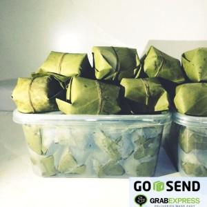 Harga tape ketan daun jambu tanpa bahan | HARGALOKA.COM