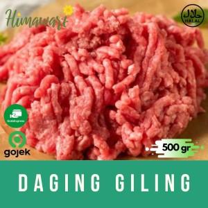 Harga daging sapi giling cincang kualitas premium   500 | HARGALOKA.COM