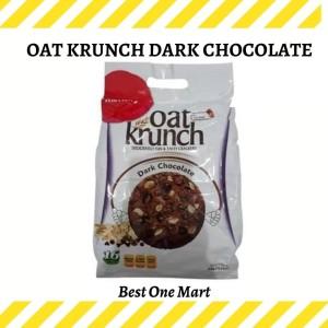 Harga munchys oat krunch dark chocolate biskuit gandum diet | HARGALOKA.COM