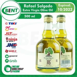 Harga rs rafael salgado olive oil minyak zaitun | HARGALOKA.COM