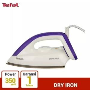 Harga setrika tefal easygliss dry | HARGALOKA.COM