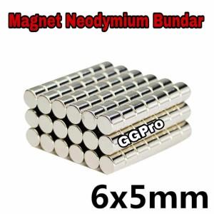 Info Magnet Neo Ring Super Kuat D10x5mm D Dalam 3mm Langka Countersink Katalog.or.id