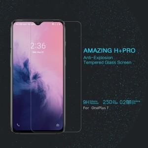 Harga oneplus one plus 7 nillkin h pro tempered glass clear screen   HARGALOKA.COM
