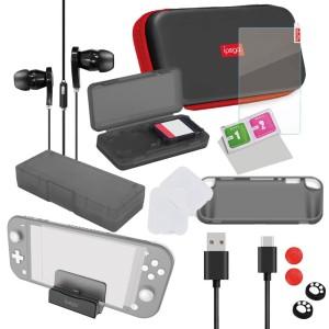 Harga ipega pg sl002 18 in 1 kits for n switch | HARGALOKA.COM