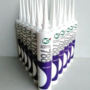 Harga lem sealant acrylic alseal alseal gaps sealer white   | HARGALOKA.COM