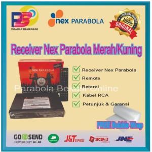 Harga Receiver Parabola Katalog.or.id