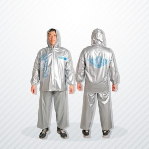 Harga ibex jas hujan jaket celana tribal   | HARGALOKA.COM