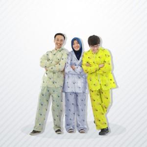 Harga ibex jas hujan jaket celana scoopy   | HARGALOKA.COM