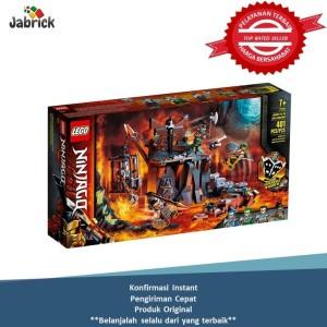 Harga lego 71717 ninjago journey to the skull | HARGALOKA.COM