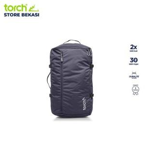 Harga torch tas travel backpack saitama grey 40 | HARGALOKA.COM