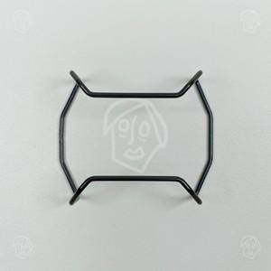 Harga bullbars pelindung casio g shock ga 100 bumper jam watch protector   | HARGALOKA.COM