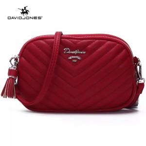 Harga david jones tas tangan selempang wanita rumba original   | HARGALOKA.COM